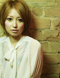 ☆ミラクルショート☆|AFLOAT NAGOYAのヘアスタイル