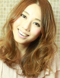 ☆甘モードミディー☆|AFLOAT NAGOYAのヘアスタイル