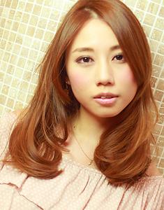 ☆LOVEmodeミディー☆|AFLOAT NAGOYAのヘアスタイル