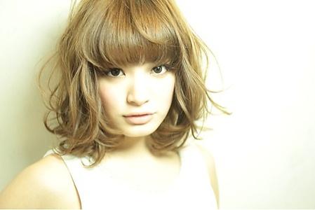 紗栄子風☆Air in natural.|AFLOAT NAGOYAのヘアスタイル
