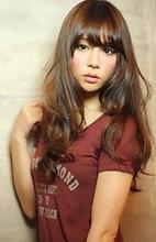 秋冬おすすめ☆シスキュアカール AFLOAT NAGOYA 山田 真子のヘアスタイル