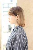 海外セレブ髪型 ディップ・ダイ・ヘア