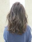 アフロートルヴア 外国人風ウェーブで女子度upなヘアスタイル