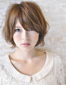 アフロートルヴア☆大人可愛い抜け感スタイル☆|AFLOAT RUVUAのヘアスタイル