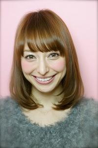 2012 冬 ミディアム スタイル オススメカラー (髪型)