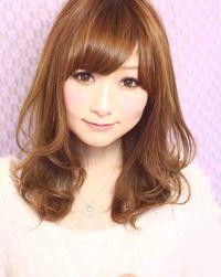 2013春 ゆるふわパーマヘアスタイル(髪型)