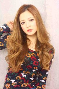 2013夏ヘアカタログ ロング髪型