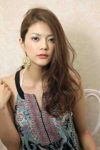 2013夏 ヘアカタログ 海外セレブ髪型