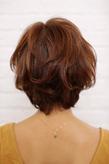 美髪はもちろん肌までキレイ暖色カッパーで素材美を追求