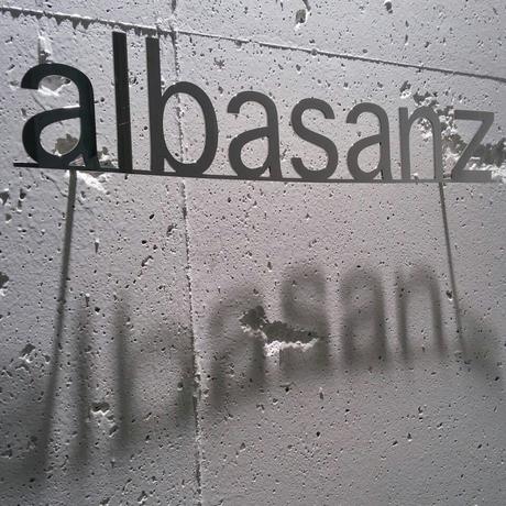 albasanz 三条烏丸