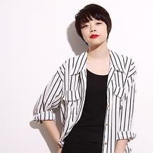 ALEX  神戸本店 吉川 隆史のヘアスタイル