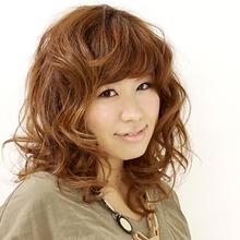 |ALEX  神戸本店のヘアスタイル
