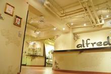 緑地公園 美容室 『alfred hair studio』 | らしさ限定クーポンはこちら★ (江坂・千里山・緑地公園の美容室 美容院) のイメージ