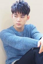 マリアメンズスタイル!!エアリーショートスタイル|ALICe by afloat 鎌倉 彩のメンズヘアスタイル