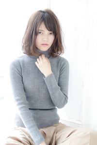 大人可愛いルーズカール【アディクシーサファイア】U-75