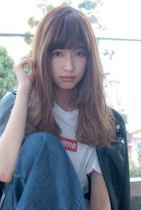 カジュアル大人ロブ【カーキグレージュ】U-102