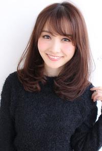 ひし形ワンカールミディアム【H-514】