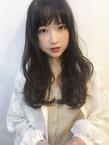カジュアル春パーマオリーブアッシュ【y−291】