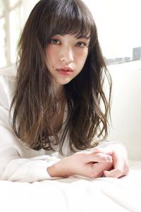 春カラー♡アッシュグレージュ アドミオカラー【y−297】