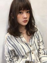 デジタルパーマ ミックスウェーブ【y−333】|ALICe by afloat 松盛 友美子のヘアスタイル