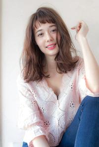 センシュアルミディ【シナモンベージュ】U-183