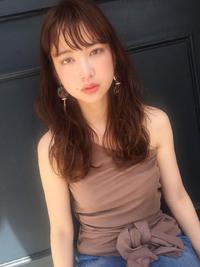 夏色☆アプリコットカラー【y-367】