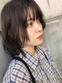 ウルフレイヤー 秋カラー【y−382】
