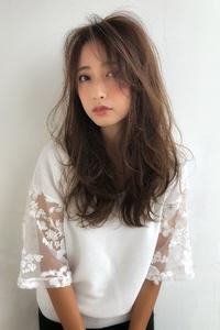 ゆるミックスパーマA677
