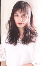 30代からのパーマa688|ALICe by afloatのヘアスタイル