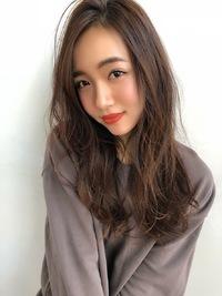 女子アナ風ラフセミディ【シナモンブランジュ】U-227