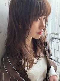 N.カラー 春色フォギーベージュ【yー442】