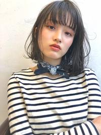 ニュアンスレイヤー グレーアッシュ【N-159】