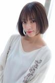 小顔ミディ【ラベンダーアッシュ】U-250