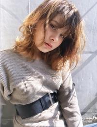ナチュラルくびれセミディ レイヤー【N-178】