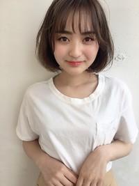 小顔モテレイヤーミニボブ♡ A-8