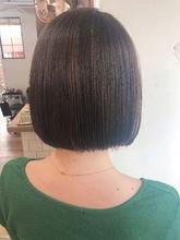 ミニボブ【K_7】|ALICe by afloatのヘアスタイル
