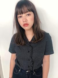 シアーベージュ ニュアンスハイライト【K_14】