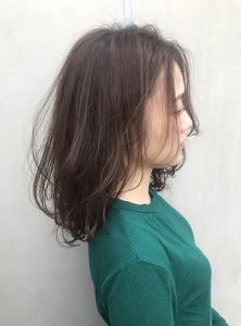 重ためレイヤースタイル【T39】|ALICe by afloatのヘアスタイル