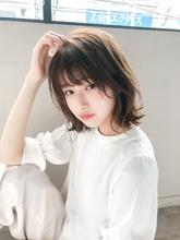 30代からのデジタルパーマ|ALICe by afloat 浅井 剛史のヘアスタイル