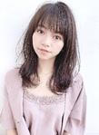 レイヤーのひし形ミディアム【H-740】