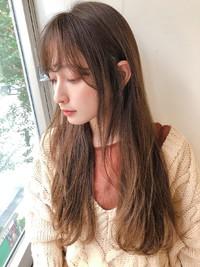 オーガニックカラー キャラメルベージュ【yー522】