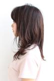 アクティブなハネ感が可愛いシネマガール風スタイル☆