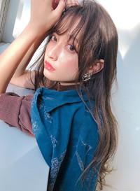 秋カラー オリーブベージュ 【Y-528】