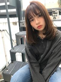 透け感ベージュカラー【T56】