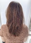 ヌードカラーヘア【H-753】