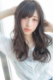 大人ラフセミディ【艶ブランジュ】U-312|ALICe by afloatのヘアスタイル