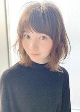 ウルフレイヤースタイル【H-773】|ALICe by afloat 早川 隆介のヘアスタイル