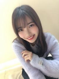 女子アナ風清楚セミディ【シナモンブランジュ】U-327