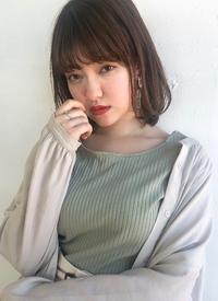 シースルーボブレイヤー【K_79】