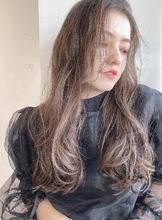 大きめゆるふわパーマ|ALICe by afloatのヘアスタイル
